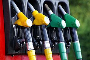 Tankstelle Agrargenossenschaft Liebenau
