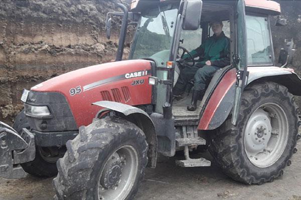Landwirt/in Agragenossenschaft Liebenau